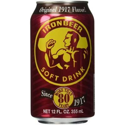 Iron Beer 355ml
