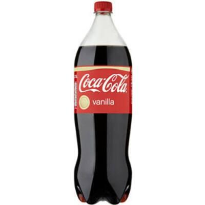 Coca-Cola vanilla 1,75L