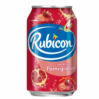 Rubicon Pomegranate 330ml