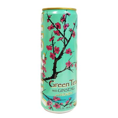 Arizona Green Tea 340ml