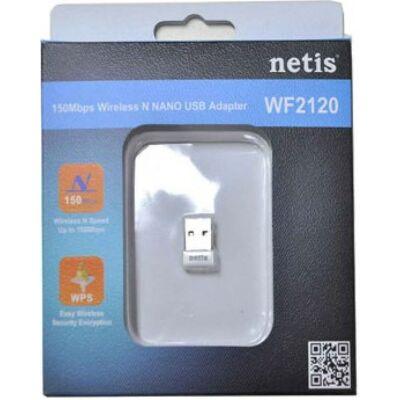 netis Wireless N 150Mbps USB Adapter
