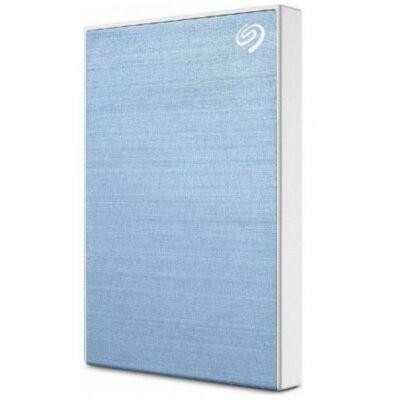 Seagate Backup Plus Slim USB3.0 1TB (STHN100040) kék külső winchester