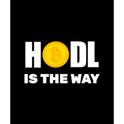 HODL is the way