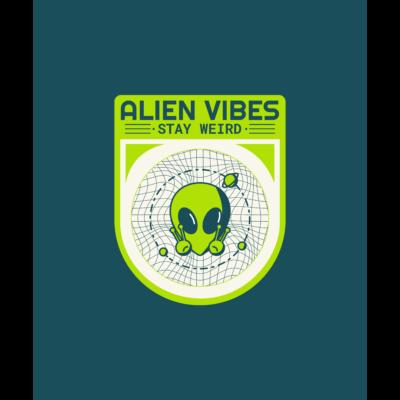 Alien Vibes