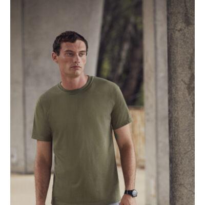 Férfi póló 100% pamut - Super Premium T2