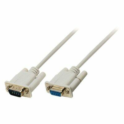 nedis D-SUB serial kábel 10m