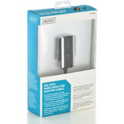 Digitus IDE/SATA HDD USB Adapter kábel