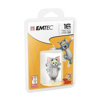 EMTEC USB-Stick 16 GB HB102 USB 2.0 HB Tom
