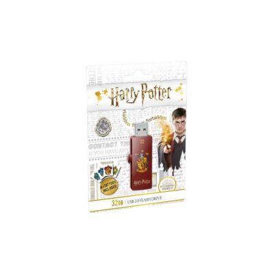 EMTEC USB-Stick 32 GB M730 USB 2.0 Harry Potter Gryffindor