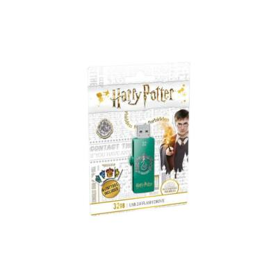 EMTEC USB-Stick 32 GB M730 USB 2.0 Harry Potter Slytherin