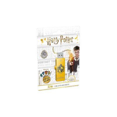 EMTEC USB-Stick 32 GB M730 USB 2.0 Harry Potter Hufflepuff