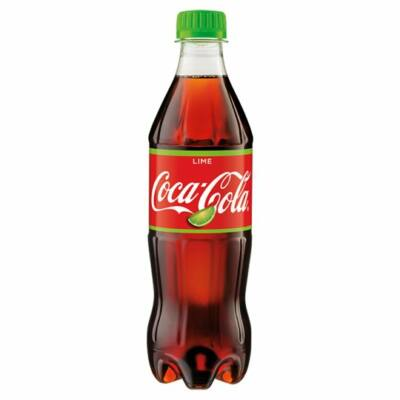 Coca-Cola Lime 500ml