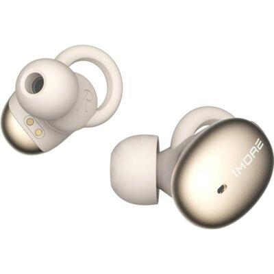 1MORE Stylish True  Vezetéknélküli kém fülhallgató arany