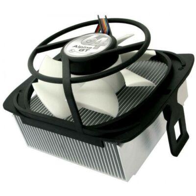 Arctic Apline 64 GT processzor hűtő AMD Socket ( FM2,FM1,AM3+,AM3,Am2+,AM2,939,754
