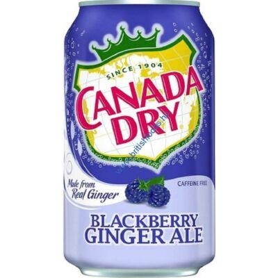 Canada Dry Szeder-gyömbér 355ml