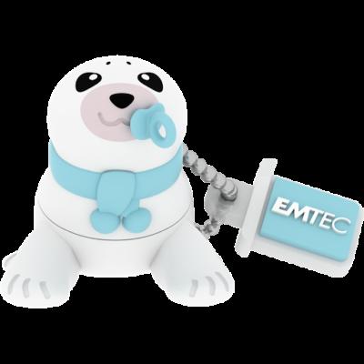 EMTEC Animals Baby Fóka 16GB