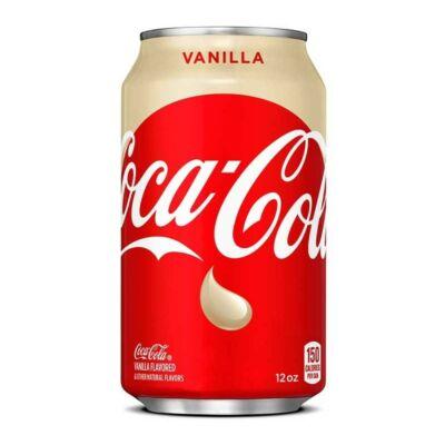 Coca-Cola Vanillia 355ml