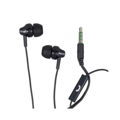 Maxell EB875 fekete fülhallgató