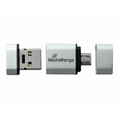 MediaRange 32GB microUSB OTG pendrive