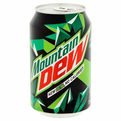 Mountin Dew 330ml