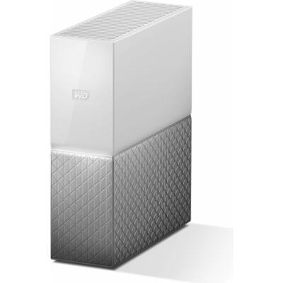 8 TB MyCloud Home RJ45/USB3.0