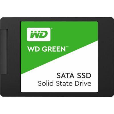Western Digital Green 2.5 240GB SATA3 SSD