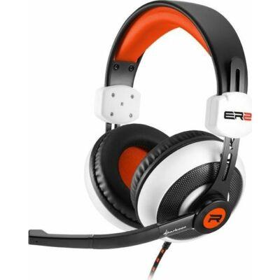 Sharkoon Rush ER2 Gaming Headset Fehér