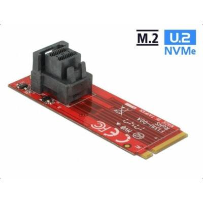 Delock M.2 to SFF-8643 NVMe adapter