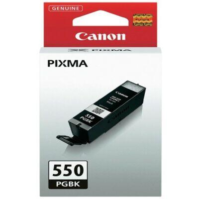 Eredeti Canon Pixma 550 black tintapatron