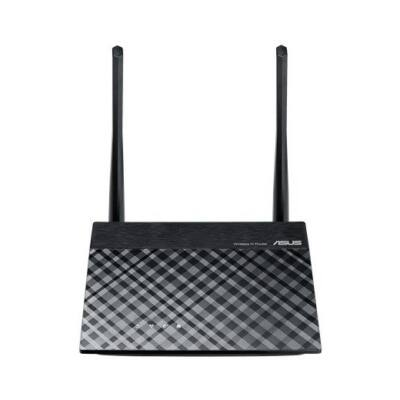 Asus RT-N12E Wireless-N300 3-in-1 WiFi Router