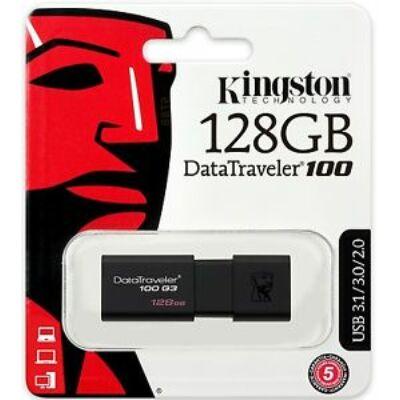 Kingston DataTraveler 128GB Pendrive