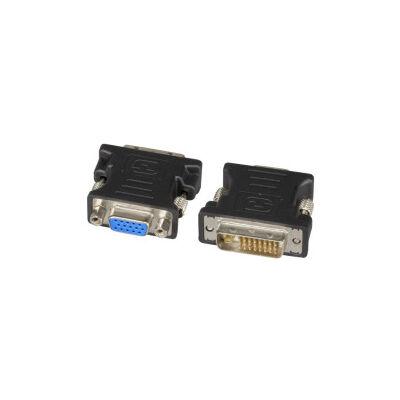 DVI 24+5 - VGA adapter