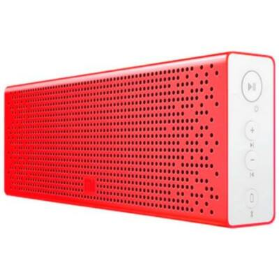 Xiaomi Mi Bluetooth hangszóró piros