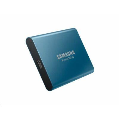 Samsung Külső SSD 250GB (T5 Series, USB3.1)