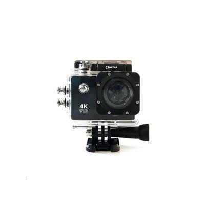 BlackBox HD Action kamera fekete